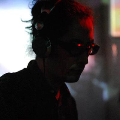 03.03 / DJ