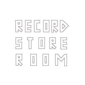 RECORD STORE ROOM